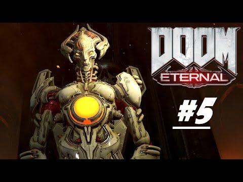 DOOM Eternal#5 -