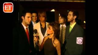 Grammys Flashback '05: Maroon 5 Beats Kanye