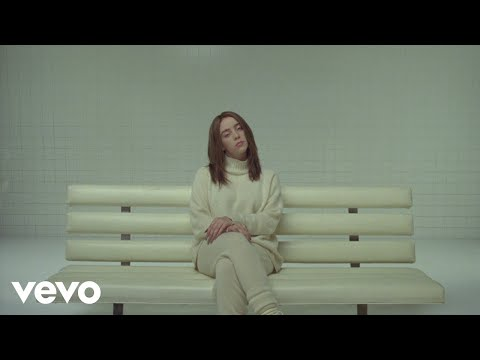 The Ace & TJ Show - Billie Eilish's New Music Video is Hard to Watch!