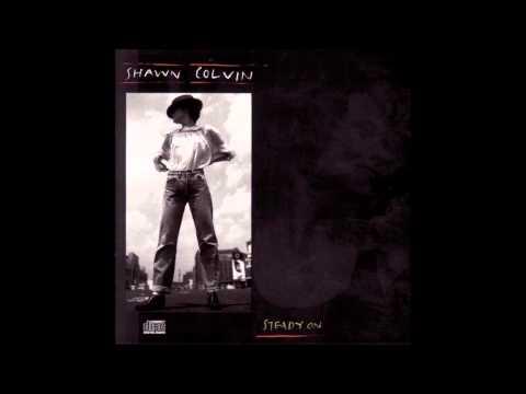 Shawn Colvin- Ricochet In Time