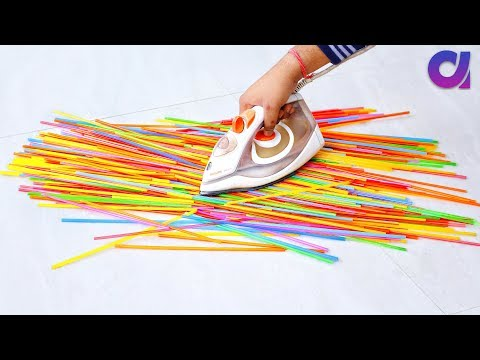 20 AWESOME REUSE IDEA | Best Out Of Waste | Artkala 371