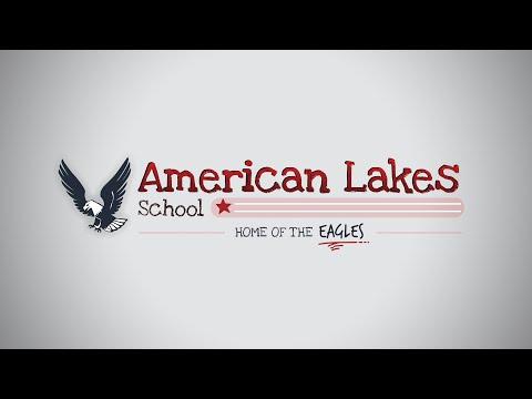 American Lakes Safety Procedures School Video