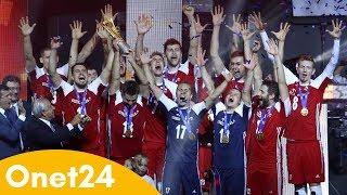Polscy siatkarze mistrzami świata | Onet24
