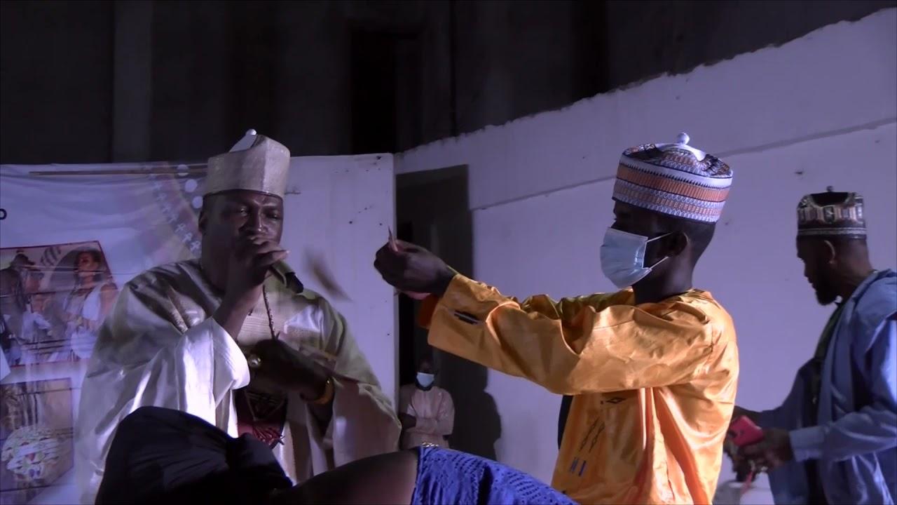 Download babba sadou en tournée au ghana