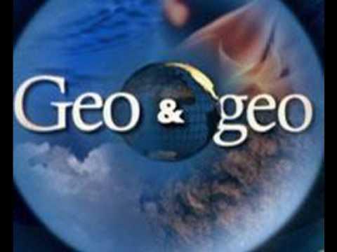 colonna sonora geo & geo