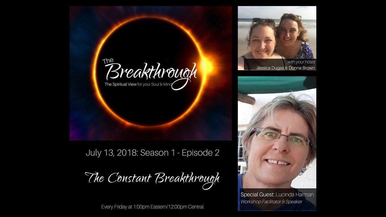 Download The Breakthrough: Season 1 - Episode 2