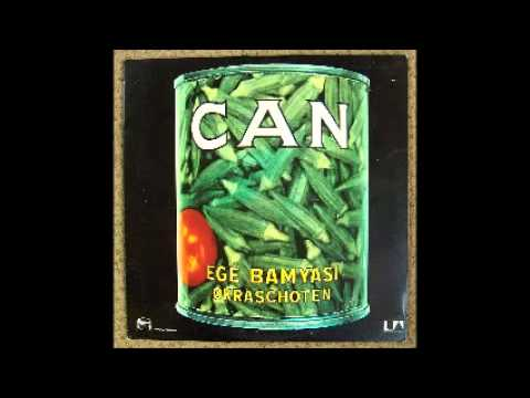 Can - Vitamin C (Best Albums Of 1972 #10)
