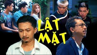 Phim Hài 2019 Lộ Mặt FULL HD (Vĩnh Thuyên Kim,Minh Luân,Quách Ngọc Tuyên,Hứa Minh Đạt)