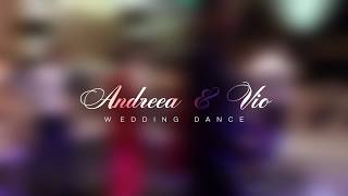 Baixar Andreea & Vio - Wedding Dance Official 4K ( David Guetta ft Justin Bieber - 2U )
