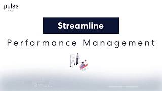 Performance management system with appraisals & employee satisfaction - pulse software