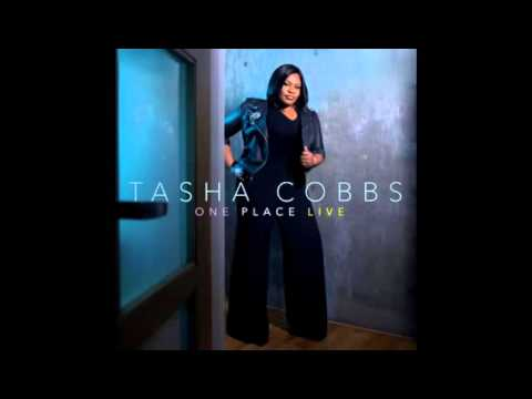 Tasha Cobbs  Fill Me Up