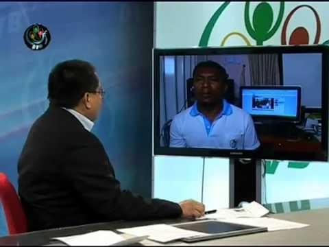 DVB - 24.12.2010 - Daily Burma News