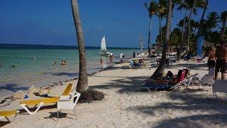 Наш отдых в Доминикане(Слайд-шоу поездки на отдых в Доминиканскую республику. Отель Catalonia Bavaro Beach, Golf & Casino Resort***** Экскурсии - полуос..., 2017-01-07T19:39:32.000Z)