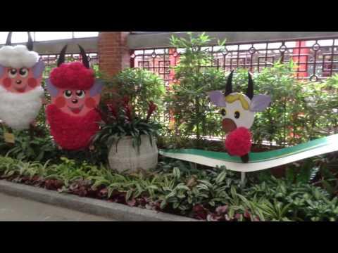 C.K.S. Shilin Residence Park (Part 1) - Taipei, Taiwan