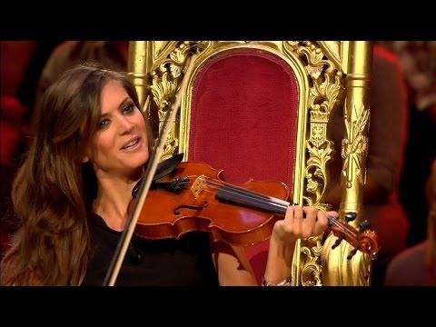 Jonas ontdekt de vioolvirtuoos in Astrid Bryan  Lang Leve  VTM