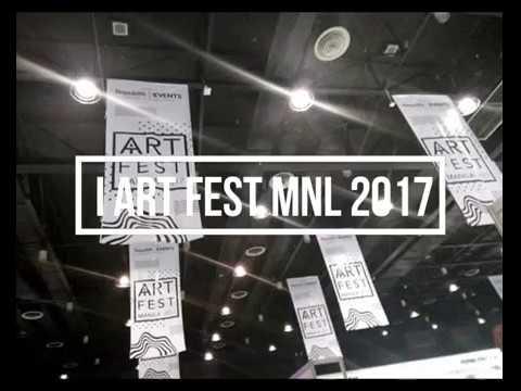 Art Fest Manila 2017