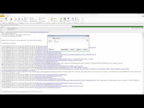 FusionReactor Java Server Monitor: Setting up Crash Protection and Alerting : Part 2