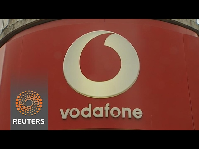 Vodafone and AstraZeneca disappoint in tough times