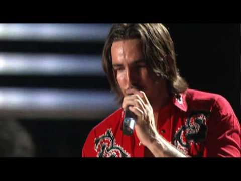 Jake Owen - 8 Second Ride - LIVE! - 2009 CMA Music Fest