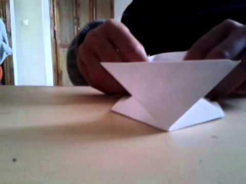 Tp Fabriquerréaliser Une Voiture En Papier