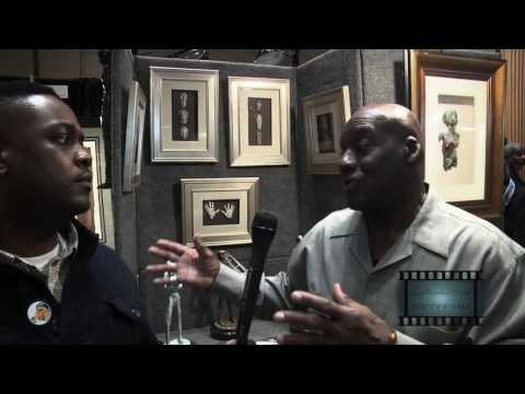 the Harlem Fine ArtS Show (Part 2)