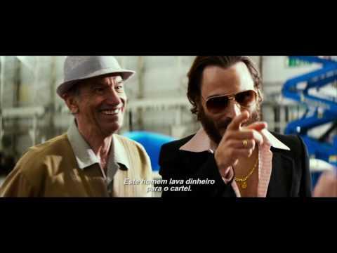 Trailer do filme Conexão Escobar