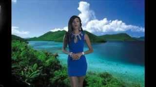 Miss Earth US Virgin Islands 2014 Eco-Beauty Video