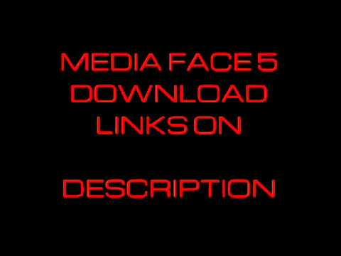 How To Download Media Face 5 - @AntiRCK