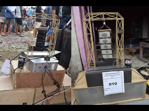 unik-sound-sistem-gantung-super-mini-atur-2018