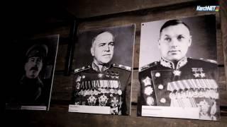 """Керчь: Все ужасы войны на выставке """"Помни ... мир спас советский солдат"""""""