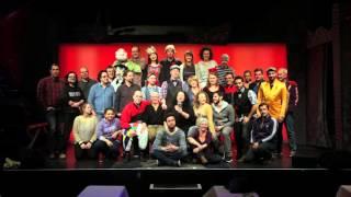 Das Team der Immisitzung 2016 zum Ende der Session