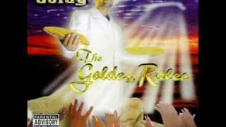 Goldy - Stressin