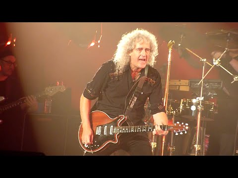Queen + Adam Lambert - I Want It All (Live...