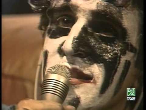 Killing Joke - La Edad De Oro 1983