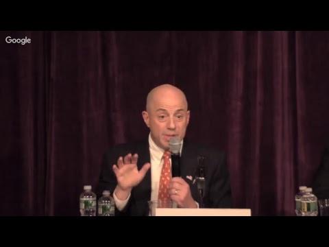 Congressional Debate: Perry Gershon and Lee Zeldin