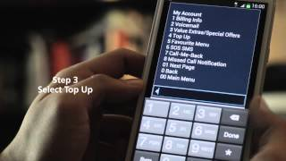 Repeat youtube video How To Top Up Your Hotlink Account: From A Family/Friend's Maxis Postpaid Account