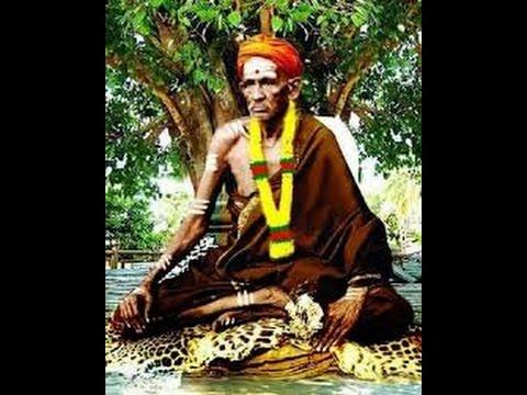 Shri Guru Siddharudha Kathaamritha  Aadhya 14