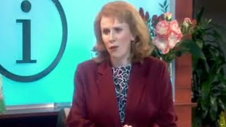 Information Point - The Catherine Tate Show - BBC