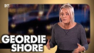 Geordie Shore Season 4 | Fists and Shagging | MTV