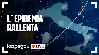 L'indice di contagio rt in italia è sceso a 1,08 nella settimana 16-22 novembre, contro l'1,18 della precedente, con 10 regioni che hanno già un in...