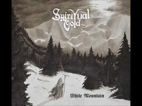 Spiritual Void - White Mountain (Full Album 2017)