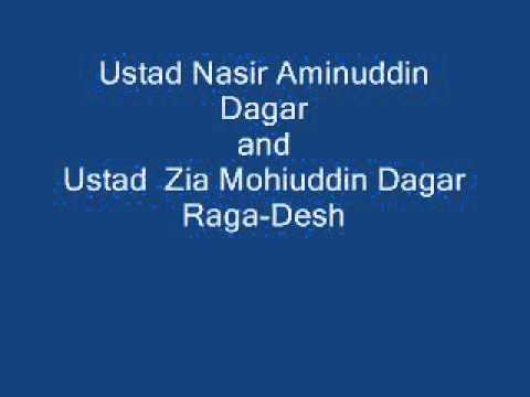 Ustad Zia Mohiuddin Dagar Raga Pancham Kosh
