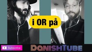 DanishTube   Prepositions   i OR på   Episode 1