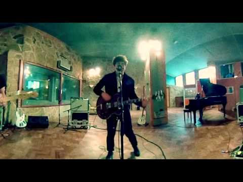 Circa Waves - Stuck (Parr Street Studios 360 Session)