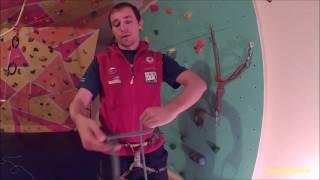 Школа альпинизма. Основные узлы для альпинизма