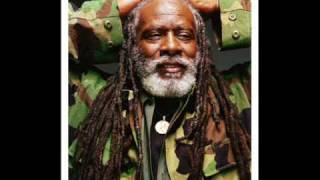 burning spear Jah Kingdom