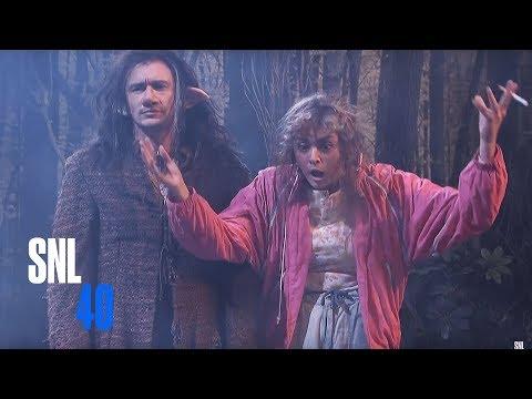 Magic Bridge (Dress Version) - SNL