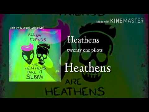 Twenty One Pilots - Heathens (Extended)