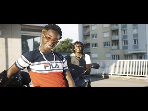 Youtube: Shotas feat Koba LaD – LVC (Clip Officiel)
