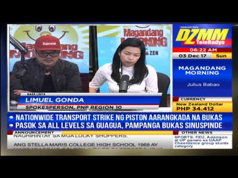 Police station in Misamis Oriental attacked by 'NPA'